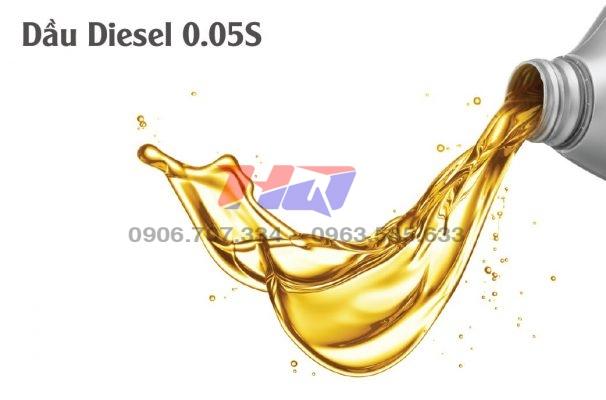 dau-diesel-la-gi