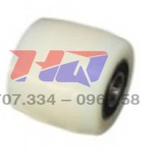 Bánh xe nâng tay- nilon- 70*80