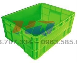 Sóng nhựa KPT02